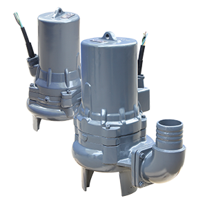 Diving Pumps DALGIC
