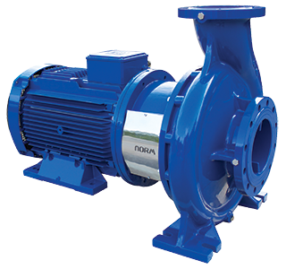 Monoblock Centrifugal Pumps